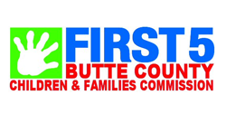 First 5 Butte County Children & Families Commission